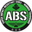 ABS Thermoplastic Shell