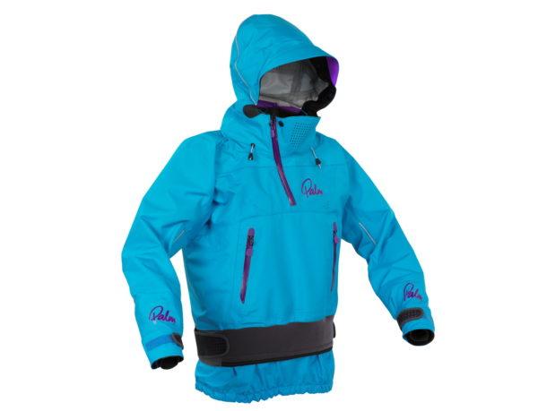 Купить женскую куртку для морского каякинга