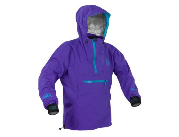 Женская туристическая куртка