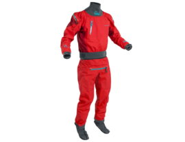 купить сухой костюм для каякинга Palm Atom