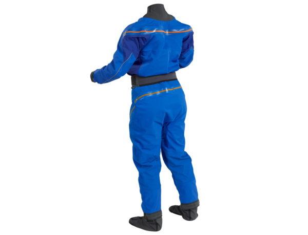 сухой костюм для каякинга