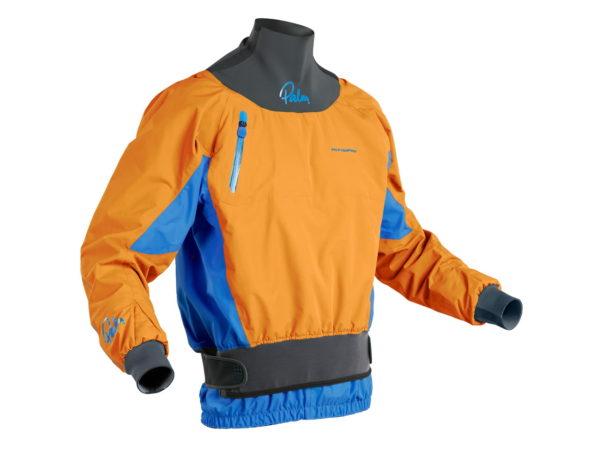 сухая куртка для каякинга