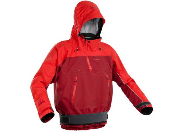 Туристическая куртка Palm Bora 2020