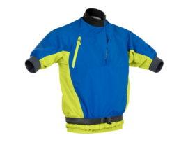Полусухая куртка Palm Mistral SS 2020