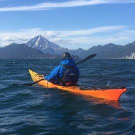 Туристические и морские весла