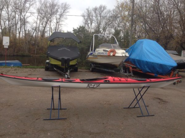 Storm Kayaks R17