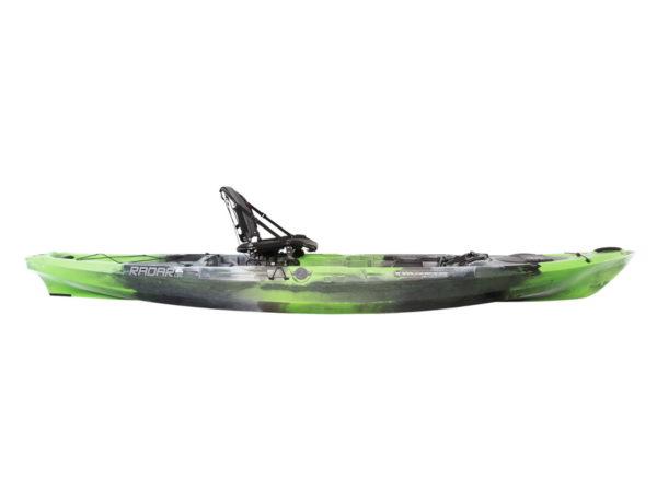 рыбацкий каяк Wilderness Radar