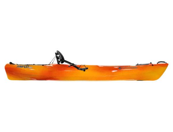 каяк для рыбалки недорого Wilderness Tarpon 100