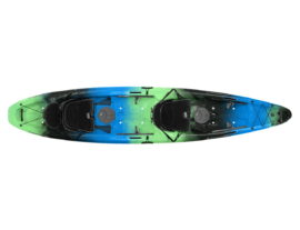 Wilderness TARPON 135T galaxy