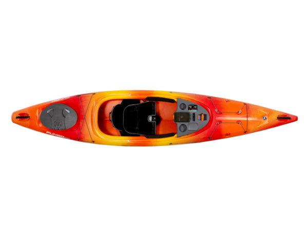 купить лодку каяк pungo 125