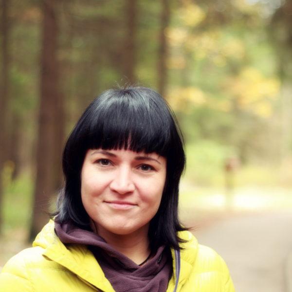 Мария Крутина