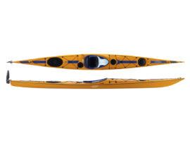 Tahe Marine Wind 585