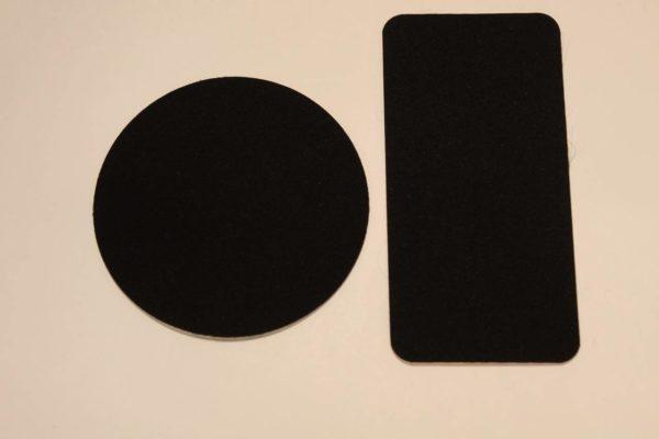 Заплатки для мембранной ткани