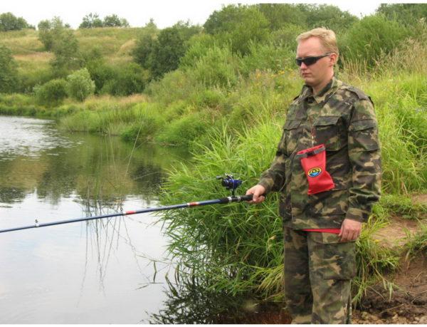 Гермоупаковка Stream для документов