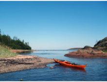 Предзаказ каяков и аксессуаров Wilderness, Perception, Dagger, Mad River Canoe и Harmony