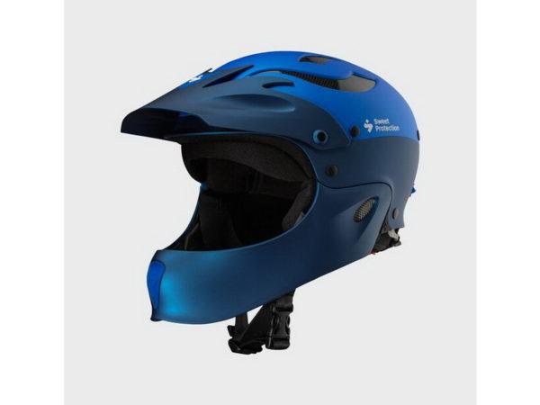 Шлем Sweet Rocker Full Face
