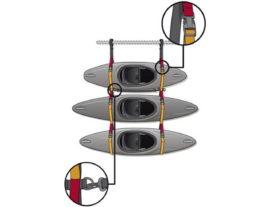 Система хранения каяков °hf Express Boat Rack