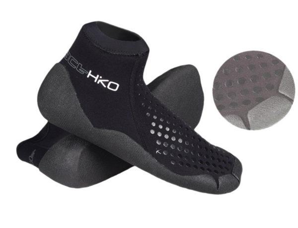 Тапочки неопреновые Hiko Contact
