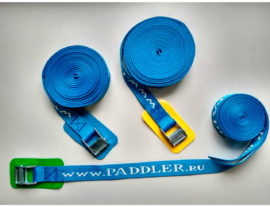 ремень багажный PADDLER.RU