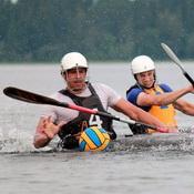Спортивные весла