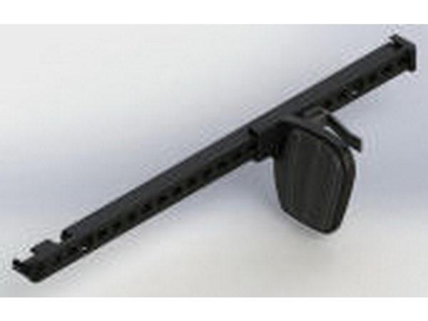Упоры для каяка (педали) Harmony Keepers Foot Brace Kit XL