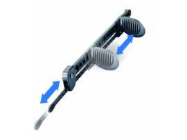 Упоры для каяка (педали) Harmony Slidelock Foot Brace Kit