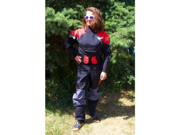 Сухой костюм женский Sandiline Extreme 4L
