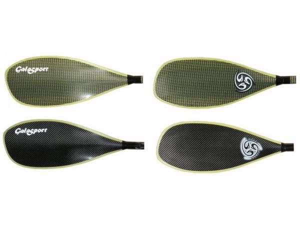 Лопасти для кануполо Gala Sport Polo Contact