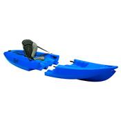 Разборные туристические лодки