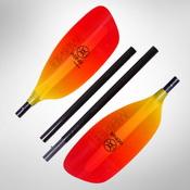 Разборные весла для бурной воды