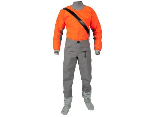 Сухой костюм Kokatat HYDRUS 3.0 SUPERNOVA