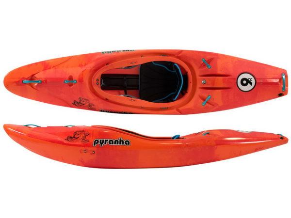 Pyranha 9R II