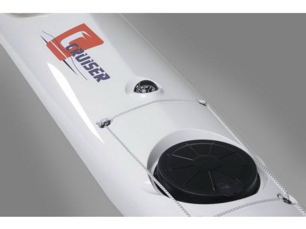 Каяк туристический WK 525 Cruiser