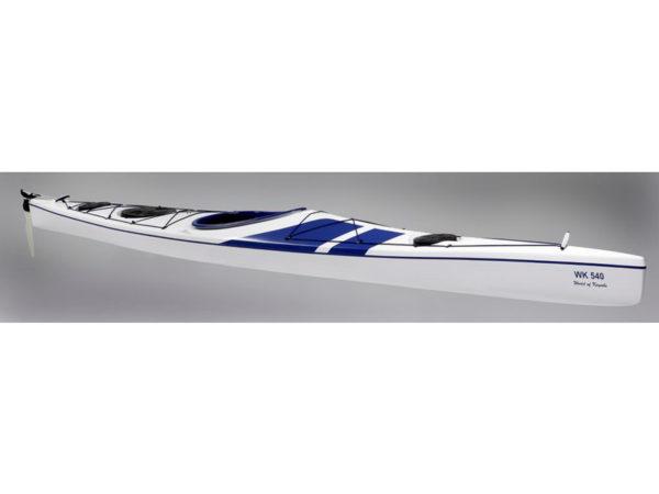 Каяк морской WK 540