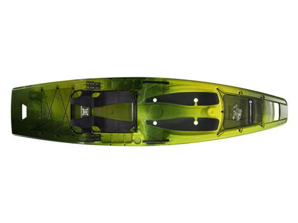 Каяк для рыбалки и охоты Perception OutLaw 11.5