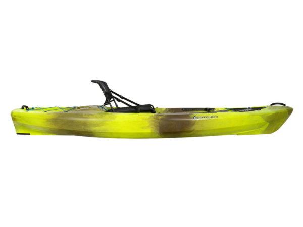 Каяк для рыбалки Perception Pescador Pro 10.0