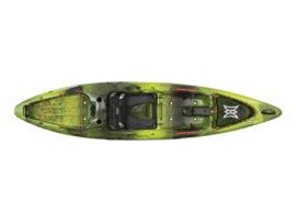 Каяк для рыбалки Perception Pescador Pro 12.0