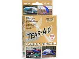 Прозрачные заплаты Tear-Aid