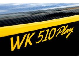 Каяк морской WK 510 Play