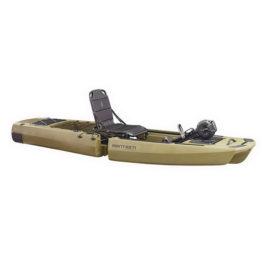 Разборные лодки
