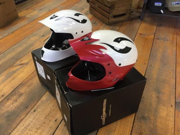 Шлем Sweet Rocker Full Face TE размер L/XL