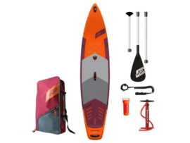 Доска SUP JP-Australia 2020 CruisAir SE 3DS