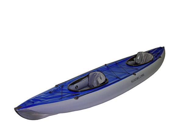 Байдарка надувная Хатанга - 2 Sport