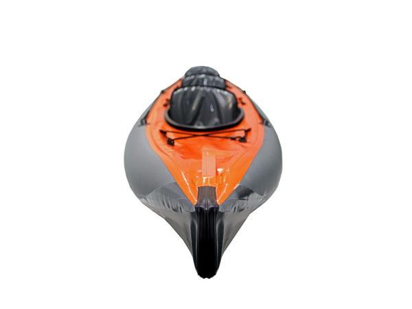 Байдарка надувная Хатанга - 3 Sport