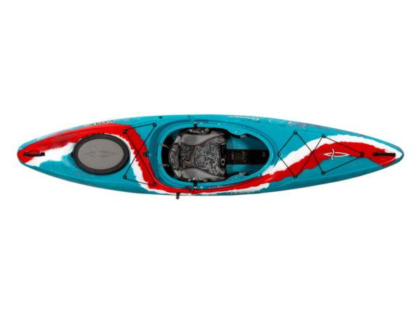 Каяк Multiwater Dagger Katana 10.4
