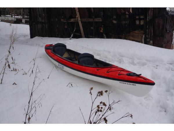 Каяк-трансформер Storm Kayak R135